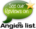 Angie's List Electrician Reviews | Nisat Electric | Licensed Electrician | Master Electrician | McKinney, TX