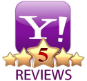 Yahoo Electrician Reviews | Nisat Electric | Licensed Electrician | Master Electrician | McKinney, TX